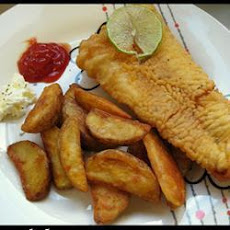 Fantastic Fish 'n' Chips