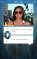 Screenshot of Learn English, Speak English
