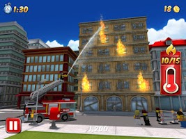 Screenshot of LEGO® City My City