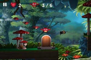 Screenshot of Tiny Owls