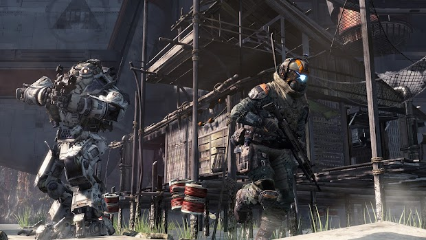 Titanfall will be awesome on all fronts says Respawn