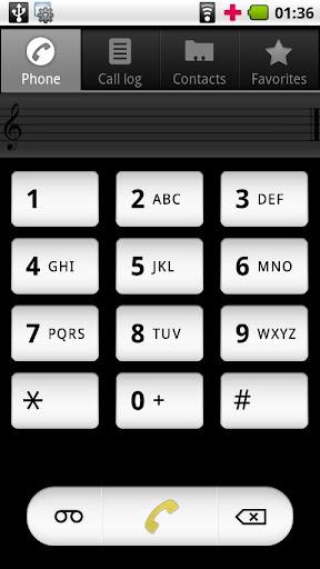 玩通訊App|鋼琴撥號機 Pro免費|APP試玩