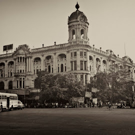 Sweet Heritage by Arnab Bhattacharyya - Buildings & Architecture Office Buildings & Hotels