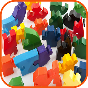 Animals Kids Puzzle  1.1