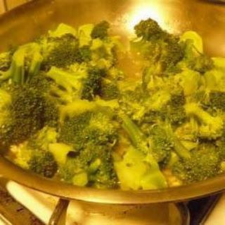Broccoli Side Dish Recipes