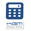 KGM Chit Interest Calculator icon