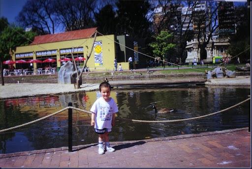 En el zoológico 10