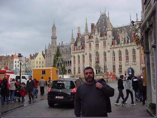 075_Bruges - Gabriel