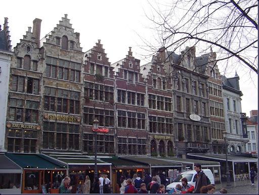 029_Antwerp - Grotemartk 03