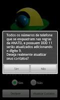Screenshot of Nono Dígito Plus