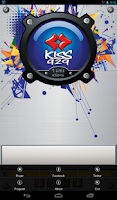 Screenshot of Kiss Fm 92.9