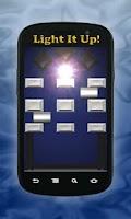 Screenshot of ShatterBall Lite