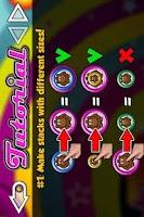 Screenshot of StackMania FREE