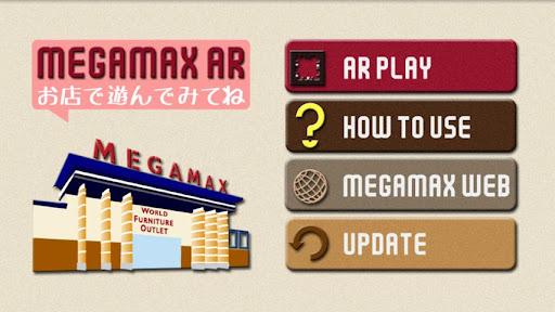 MEGAMAX AR