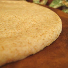 Eating Well's Whole Wheat Pizza Dough