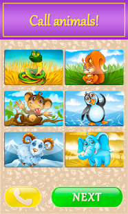 Game Kids baby phone with animals apk for kindle fire