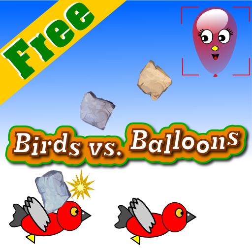 氣球戰爭免費 街機 App LOGO-硬是要APP