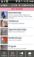 Screenshot of Home Sweet Home Eindhoven