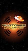 Screenshot of Ringtones Unlimited