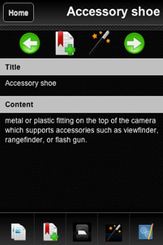 免費書籍App|Photo Glossary|阿達玩APP