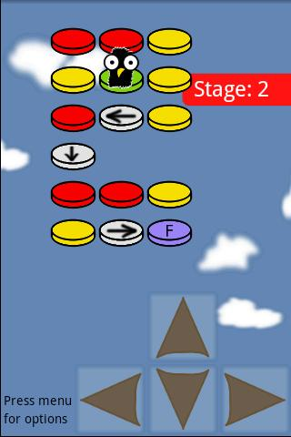 birdy-jumper for android screenshot