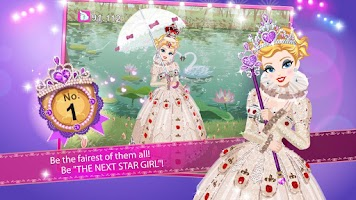 Screenshot of Star Girl: Beauty Queen