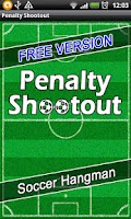 Screenshot of Penalty Shootout FREE