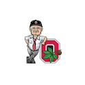 Woody Hayes Quote App icon