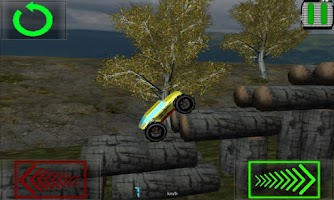 Screenshot of MonstemunT