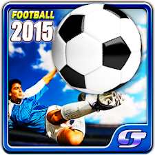 Football Game 2015:Real Soccer