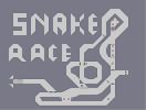 Thumbnail of the map 'SNAKE RACE'