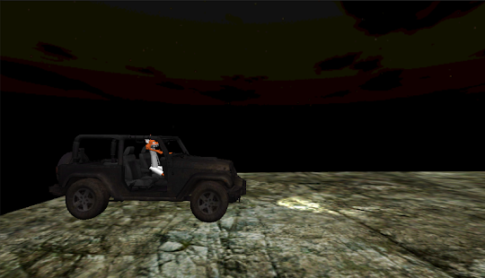 Jeep Climb - screenshot