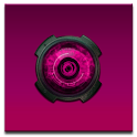 ADW Theme DigitalSoul Pink icon