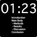 Presentation Memo icon