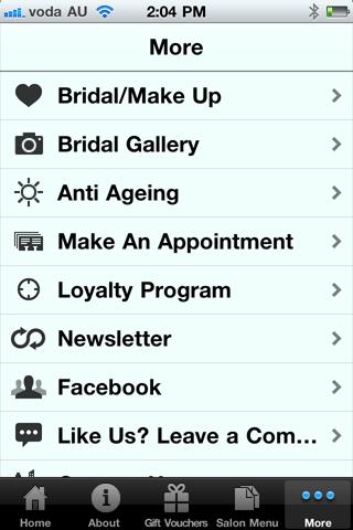 【免費商業App】Indulgences-APP點子