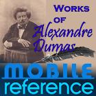 Works of Alexandre Dumas icon