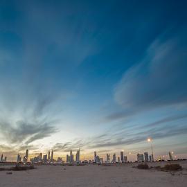 by Gabriel John Rimando - Landscapes Sunsets & Sunrises