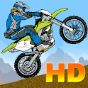 Moto Mania HD Dirt Bike Racing icon