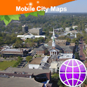 Tallahassee Street Map icon