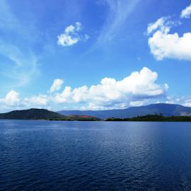 by Saatdul Ibat - Landscapes Cloud Formations (  )