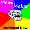 App Meme Maker APK for Kindle