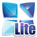 Next Launcher 3D Shell Lite APK for Bluestacks
