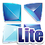 Next Launcher 3D Shell Lite APK for iPhone