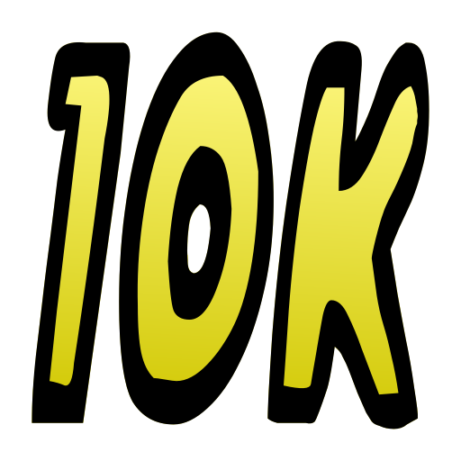 DEPRECATED: 10,000 Hours BETA LOGO-APP點子