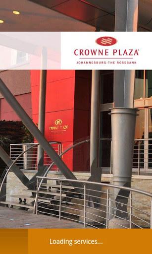 Crowne Plaza Johannesburg