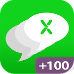 ExcelSMS Group sms plug-in 16 APK Image