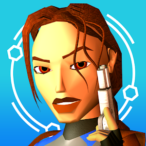 Cover art Tomb Raider II