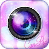 App Selfie Camera -Facial Beauty- APK for Kindle