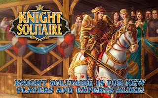 Screenshot of Knight Solitaire