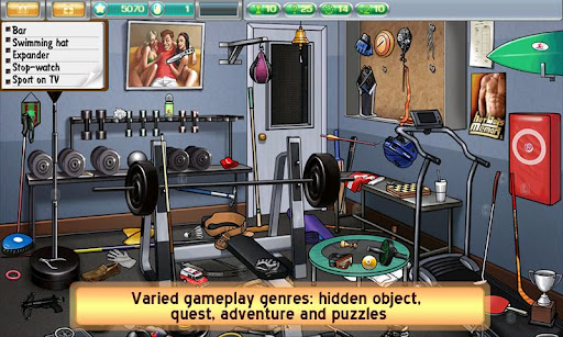scrubs-free-hidden-object for android screenshot